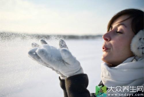 冬季防止感冒的饮食秘方