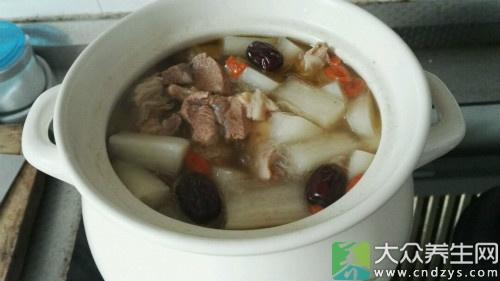萝卜的做法 8款萝卜食疗方助消化防感冒